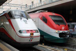 Ιταλικά τρένα
